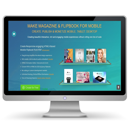 create-animated-html5-flipbook-in-minutes
